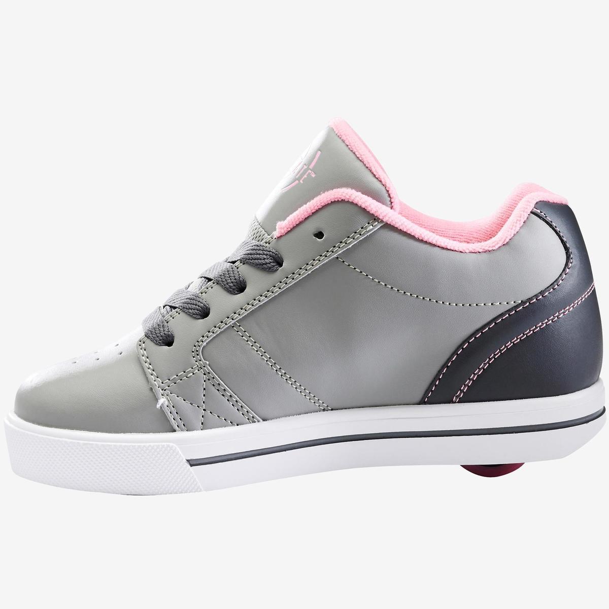 Bild 4 von Heelys Skate-Mate Mädchen grau/pink