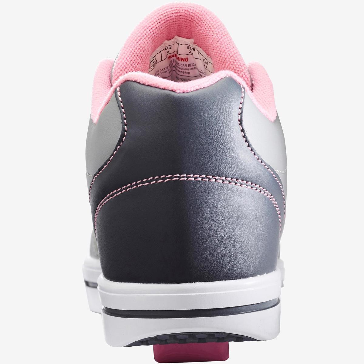 Bild 5 von Heelys Skate-Mate Mädchen grau/pink
