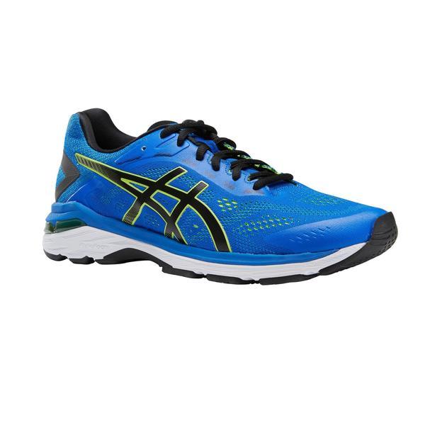 Laufschuhe Gel GT2000 Herren blau von Decathlon für 119 d5549f53a3