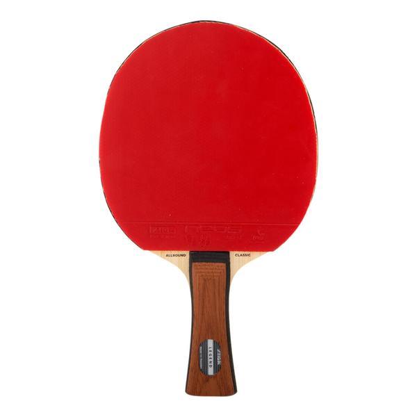 Tischtennisschläger S Verein Wettkampf