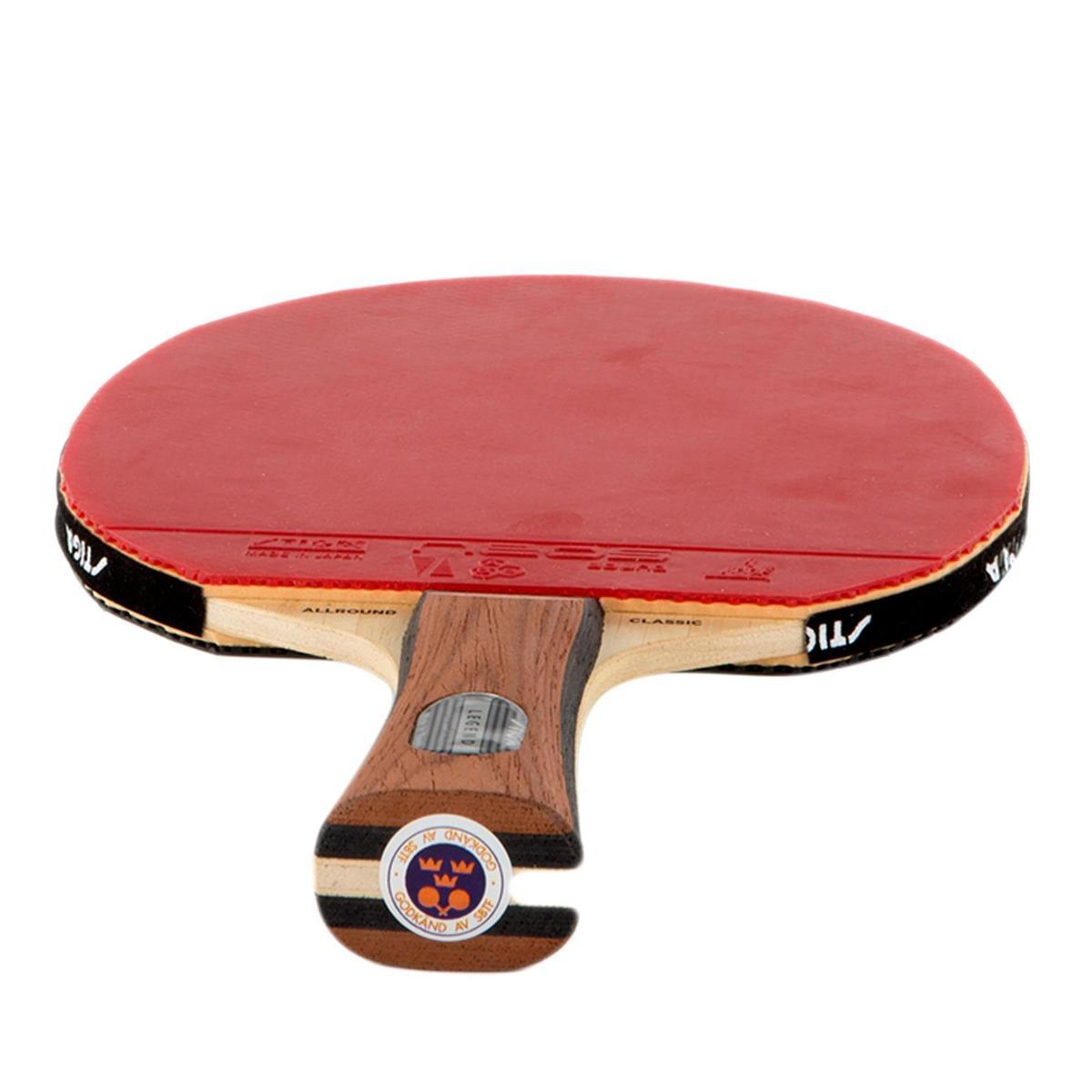 Bild 4 von Tischtennisschläger S Verein Wettkampf