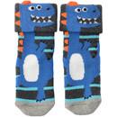 Bild 2 von 3 Paar Baby Socken mit Dino-Motiv