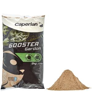 Grundfutter Stippangeln Gooster Plötze 2 kg