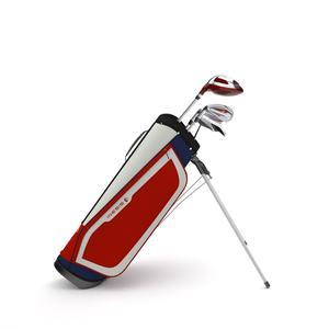 Golfset 500 LH Kinder 810 Jahre
