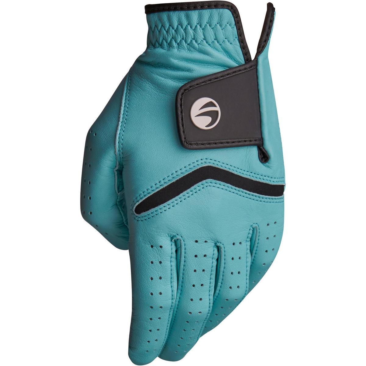 Bild 1 von Golfhandschuh 500 Rechtshand (für die linke Hand) Damen blau
