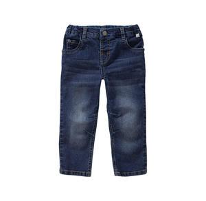 Liegelind Baby-Jungen-Jeans im 5-Pocket-Style