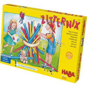 HABA Zitternix