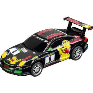 "Carrera DIGITAL 143 Porsche GT3 ""Haribo Racing, No.8"""