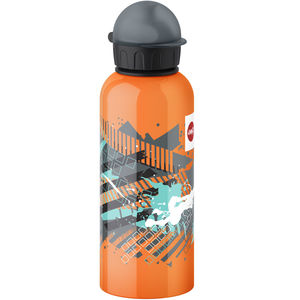 Emsa Trinkflasche Teens Splash, 0,6 l