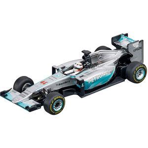 "Carrera GO!!! Mercedes F1 W06 Hybrid ""L.Hamilton, No.44"""