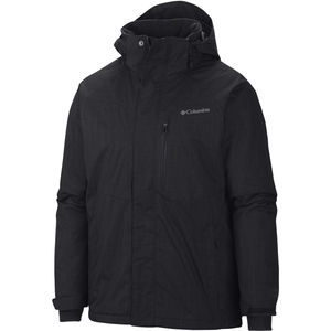 Columbia Herren Omni-Heat Skijacke Alpine Action™