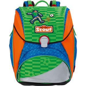 Scout Schulranzen-Scout Alpha - Stre