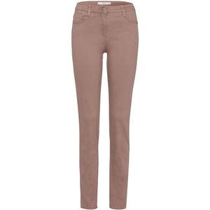 Brax Damen Röhren-Jeans, Stretch