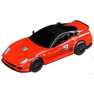 Carrera Ferrari 599 XX Geneva Motorshow, 1:43