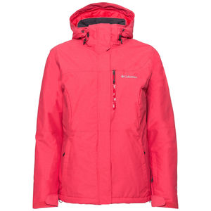 Columbia Damen Omni-Heat Skijacke Alpine Action™