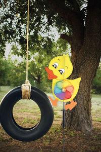 Näve Solar-Erdspieß Ente