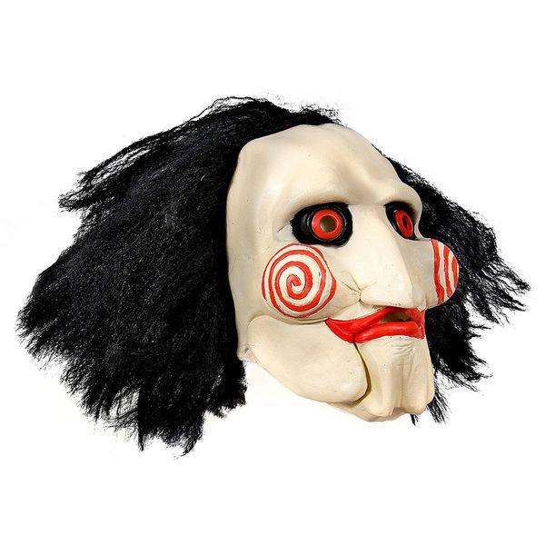 Maskworld Original Saw Puppet Maske