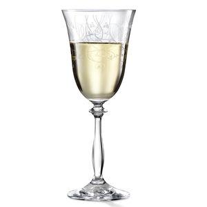 """Yorn Casa Weißweinglas """"Elegance"""", 6er-Set"""