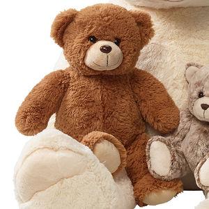 Kuschelwuschel Bär, 40 cm