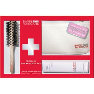 Swiss Haircare Color, coloriertes & getöntes oder gesträhntes Haar, Pflegeset