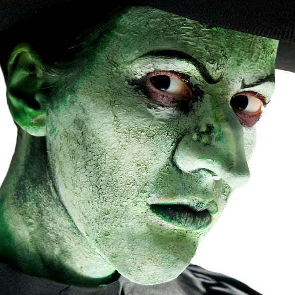 Maskworld Make-Up Set Hexe