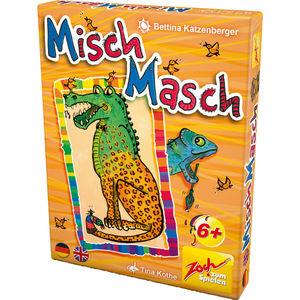 Zoch Misch Masch