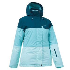 Snowboardjacke Skijacke SNB JKT 100 Damen blau