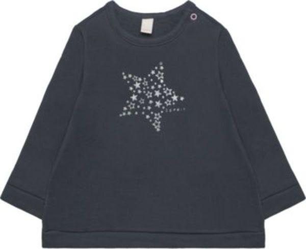 Baby Sweatshirt Gr. 80 Mädchen Baby