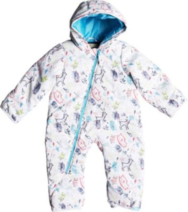 Baby Schneeanzug ROSE Gr. 92 Mädchen Kinder
