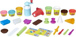 Play-Doh Kleiner Eissalon