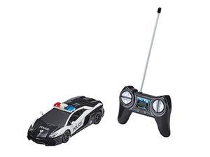 RC Lamborghini Police