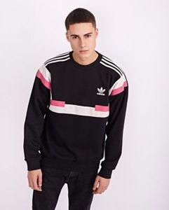 adidas Br8 Crew - Herren Sweatshirts