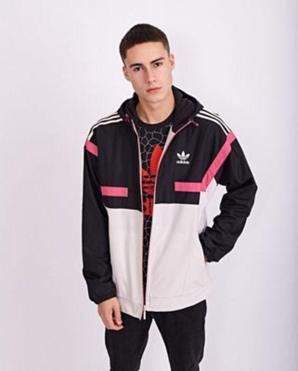 adidas Br8 Full Zip Windbreaker - Herren Jackets
