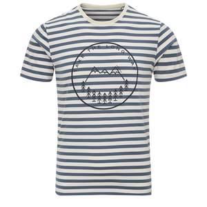FRILUFTS Peniche Printed T-Shirt Männer - Funktionsshirt