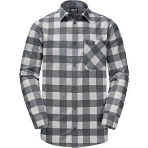 Jack Wolfskin Red River Shirt Männer - Outdoor Hemd