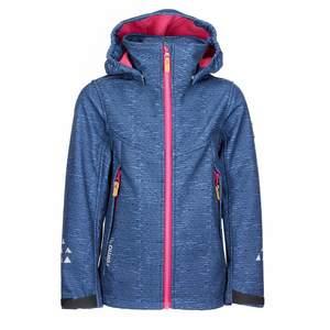 Reima Mingan Softshell Jacket Kinder - Softshelljacke