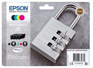 Epson Tintenpatrone T3586 Multipack