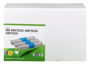 Sigma Toner Multipack TC001