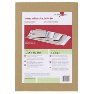 Smartbox Versandtasche DIN B4