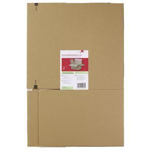 Smartbox Automatikbodenkarton A3 + - 2 Stück