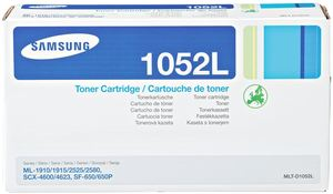 Samsung Tonerpatrone MLT-D1052L