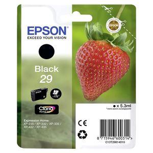 Epson Patrone T 2981 Schwarz