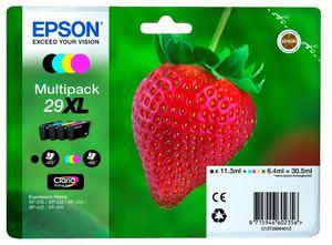 Epson Tintenpatrone T2996XL Multipack