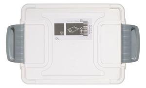 Tarrington House Unibox Deckel Transparent