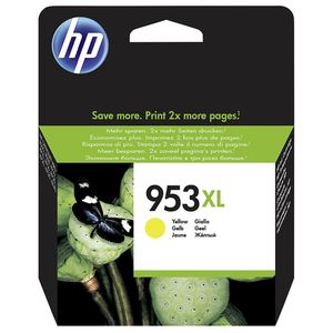 HP Tintenpatrone 953Xl Yellow