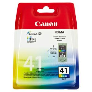 Canon Tintenpatrone CL41