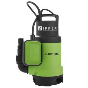 Zipper Schmutzwasserpumpe ZI-DWP900