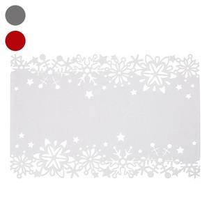 Filzplatz-Set Weihnachten
