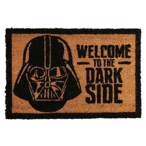 Fußmatte - Star Wars - Welcome to the Dark Side, 60 x 40 cm