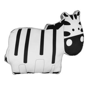 Tierkissen, Zebra, 60 cm